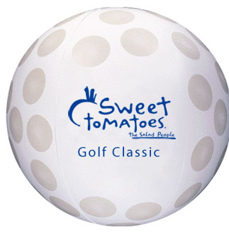 Golf Beach Ball, Beach Ball, Custom Golf Beach Balls, Beach Balls Golf