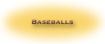 Custom Synthetic Leather Baseballs