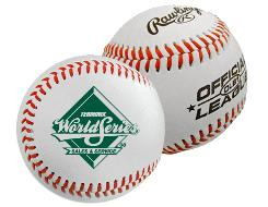 "Baseballs, Rawlings Official (2 7/8"")"